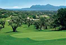 Mallorca, Golf with Discounted Green Fees