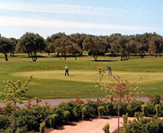 Son Antem Golf, Mallorca